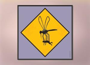 Drumstick-'Mosquito_Zone'
